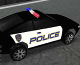 Super Police Pursuit - Play 3D Car Racing Games