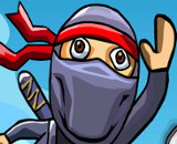 Ninja Aspiration - Online Physics Games