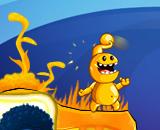 Monster Island - Arcade Shooting Games