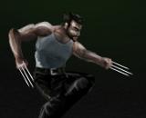 The Wolverine Tokyo - Arcade Fighting Games