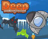 Deep Underground - Platform Adventure Games
