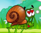 Snail Bob 5- Love Story - Fun Loving Games