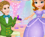 Sofia's Valentine - Fun Valentine Games