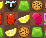 Yummy Nyami - Puzzle Games