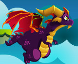Dragon Vs Monster  - Free Shooting Games