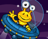 Alien Acquit - Fun Physics Games Online