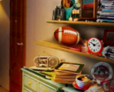 Henderson House - Hidden Objects Games