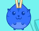 Sushi Cat 2 - Fun Skill Games