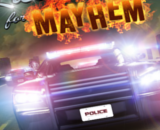 Licence For Mayhem - Racing Fun Games