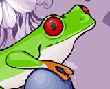 Ball Frog 2 - Fun Arcade Games