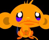 Monkey Go Happy Hearts - Monkey Fun Games