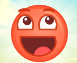Red Ball 5 - Fun Games For Kids