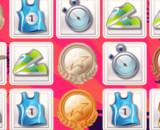 Bronze Silver Gold - Skill Fun Games