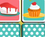 Cake Memo - Cake Skill Games