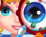 Crazy Eyes Doctor -