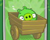 Bad Piggies - Piggies Fun Games