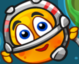 Cover Orange Journey- Space - Adventure Games