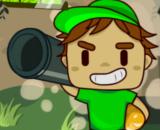 Bazooka Boy 3 -