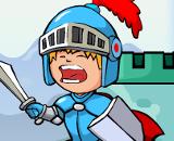 Wacky Stike - Arcade Games
