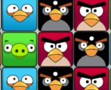 Angry Birds Elimination - Angry Birds Games