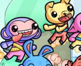 Rocket Pets - Fun Pet Games