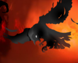 Crow In Hell -