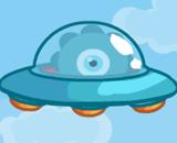 Aliens Hurry Home 2 - Alien Games