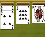 Free Spider Solitaire - Card Games